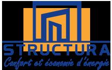 Logo Structura
